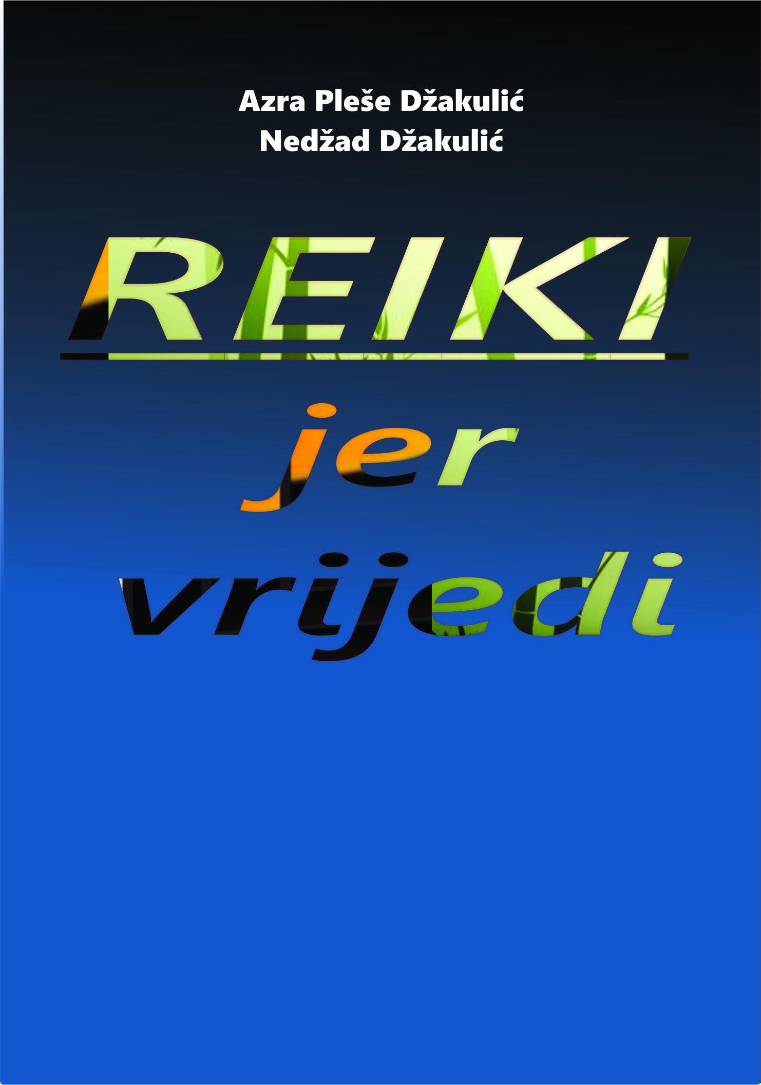 Reiki Nova Front